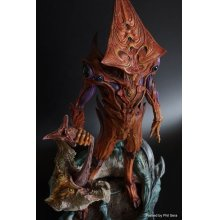 Other Images3: THE ART OF DOMINIC QWEK / Striker – 1/6 Scale, Resin Model Kit (Free Shipping)