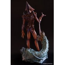 Other Images2: THE ART OF DOMINIC QWEK / Striker – 1/6 Scale, Resin Model Kit (Free Shipping)