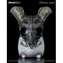 Other Images3: THE ART OF DOMINIC QWEK / Bobby|Creepy Hill – Non Scale, Resin Model Kit (Free Shipping)