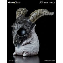 Other Images1: THE ART OF DOMINIC QWEK / Bobby|Creepy Hill – Non Scale, Resin Model Kit