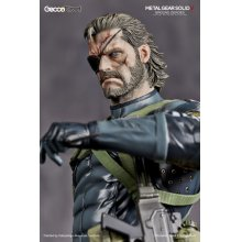 Other Images2: METAL GEAR SOLID V: GROUND ZEROES / Snake - 1/6 Scale Resin Model Kit