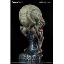 Other Images2: THE ART OF DOMINIC QWEK / Cthulhu - Premium Scale Bust, Resin Model Kit (Free Shipping)