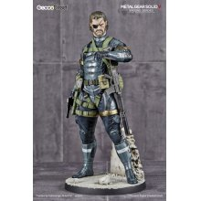 Other Images1: METAL GEAR SOLID V: GROUND ZEROES / Snake - 1/6 Scale Resin Model Kit