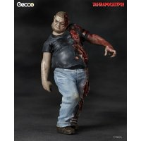 Tales from the Apocalypse, The Truck Driver - 1/16 Scale Zombie Plastic Model Kit