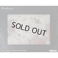 Bloodborne / Hunter's Arsenal: Collection Board 1/6 Scale Accessory