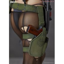 Other Images3: METAL GEAR SOLID V: The Phantom Pain / QUIET - 1/6 Scale Resin Model Kit