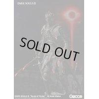 DARK SOULS III, Souls of Cinder 1/6 Scale Statue