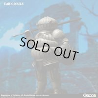DARK SOULS, Siegmeyer of Catarina 1/6 Scale Statue, SDCC 2017 Exclusive
