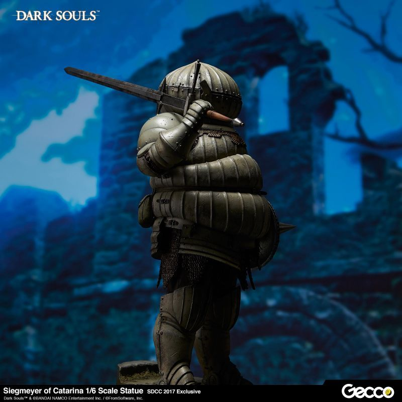 Dark souls siegmeyer daughter