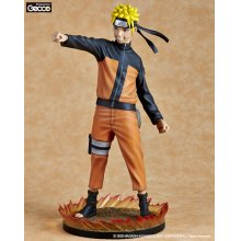 Other Images1: NARUTO UZUMAKI 1/6 Scale PVC Statue (North & South America ONLY)