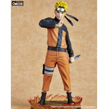 Other Images2: NARUTO UZUMAKI 1/6 Scale PVC Statue (North & South America ONLY)