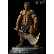 Other Images2: BERSERK / Nosferatu Zodd  1/8 Scale Resin Model Kit