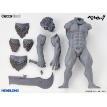 Other Images1: BERSERK / Nosferatu Zodd  1/8 Scale Resin Model Kit