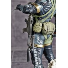 Other Images1: METAL GEAR SOLID V GROUND ZEROES / SNAKE 1/6 Scale Statue