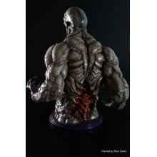 Other Images3: THE ART OF DOMINIC QWEK / Rakshasa – Non Scale Bust, Resin Model Kit (Free Shipping)