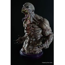 Other Images1: THE ART OF DOMINIC QWEK / Rakshasa – Non Scale Bust, Resin Model Kit (Free Shipping)
