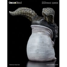 Other Images2: THE ART OF DOMINIC QWEK / Bobby|Creepy Hill – Non Scale, Resin Model Kit (Free Shipping)