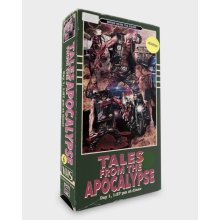 Other Images1: Tales from the Apocalypse, The Biker - 1/16 Scale Zombie Plastic Model Kit
