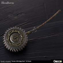 Other Images2: Bloodborne / Hunter's Arsenal: Whirligig Saw 1/6 Scale Weapon