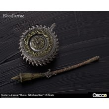 Other Images1: Bloodborne / Hunter's Arsenal: Whirligig Saw 1/6 Scale Weapon