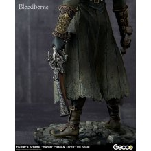 Other Images1: Bloodborne / Hunter's Arsenal: Hunter Pistol & Torch 1/6 Scale Weapon