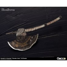 Other Images1: Bloodborne / Hunter's Arsenal: Hunter Axe 1/6 Scale Weapon