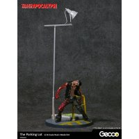Tales from the Apocalypse: Diorama Collection, The Parking Lot - 1/16 scale Resin Model Kit