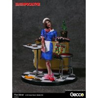 Tales from the Apocalypse: Diorama Collection, The Diner - 1/16 scale Resin Model Kit