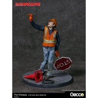 Tales from the Apocalypse: Diorama Collection, The Freeway - 1/16 scale Resin Model Kit