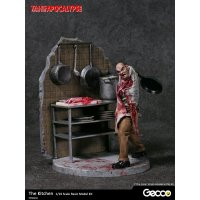 Tales from the Apocalypse: Diorama Collection, The Kitchen - 1/16 scale Resin Model Kit