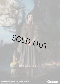 Bloodborne Doll 1/6 Scale Statue