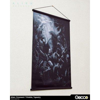 Photo2: Alien: Covenant / Trilobite Tapestry