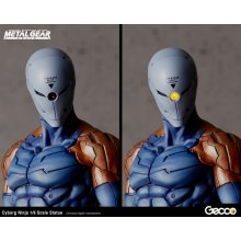 Other Images1: Metal Gear Solid, Cyborg Ninja 1/6 Scale Statue