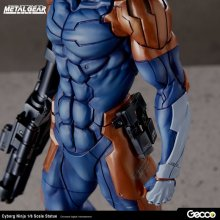 Other Images3: Metal Gear Solid, Cyborg Ninja 1/6 Scale Statue
