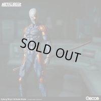 Metal Gear Solid, Cyborg Ninja 1/6 Scale Statue