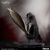 NightCry, Scissorwalker 1/6 Scale Statue