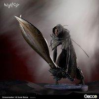 NightCry, Scissorwalker 1/6 Scale Statue