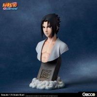 Naruto Shippuden, Sasuke Uchiha 1/6 Scale Bust