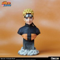 Naruto Shippuden, Naruto Uzumaki 1/6 Scale Bust