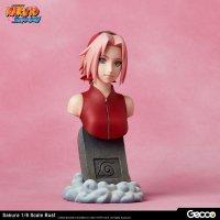 Naruto Shippuden, Sakura Haruno 1/6 Scale Bust