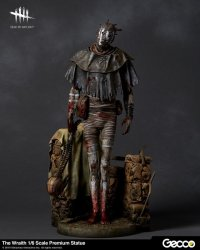 Dead by Daylight, The Wraith 1/6 Scale Premium Statue