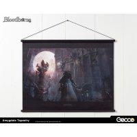Bloodborne, Amygdala Tapestry