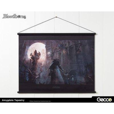 Photo1: Bloodborne, Amygdala Tapestry