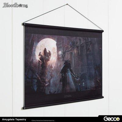 Photo2: Bloodborne, Amygdala Tapestry