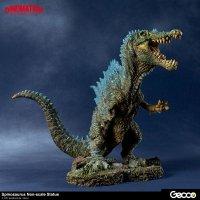 Dinomation, Spinosaurus Pre-painted Statue