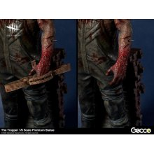 Other Images3: Dead by Daylight, The Trapper 1/6 Scale Premium Statue
