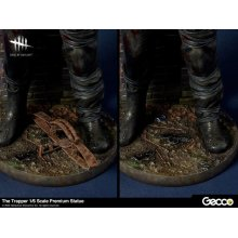Other Images2: Dead by Daylight, The Trapper 1/6 Scale Premium Statue