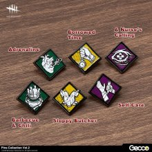 Other Images1: Dead by Daylight, Pins Collection Vol.1