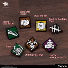 Other Images1: Dead by Daylight, Pins Collection Vol.2