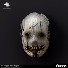 Other Images1: Dead by Daylight, The Huntress Mask Magnet